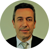 Massimo Marotta, ManagingDirector, DeWaltIndustrial Tools