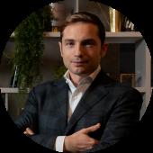 Emanuel Colombini,   CEO, Colombini Group
