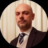 Marco Gonnella,  Global Plant Director, Fedegari Group