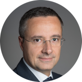 Michele Palumbo,  Supplain Chain Management
